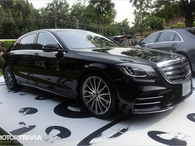 mercedes s-class 2018 co gia tu 5,3 ty dong hinh anh 2
