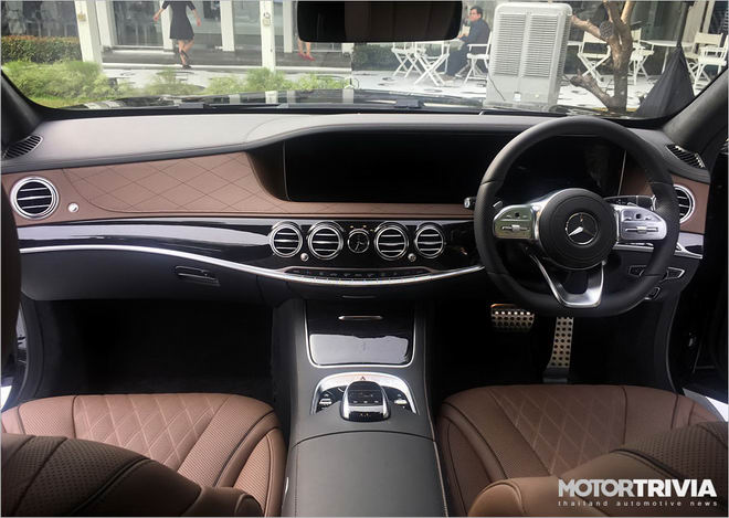 mercedes s-class 2018 co gia tu 5,3 ty dong hinh anh 3