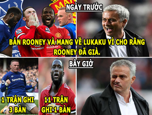 "anh che hom nay (1.12): griezmann ""chanh choe"", mourinho mac sai lam lon hinh anh 2"