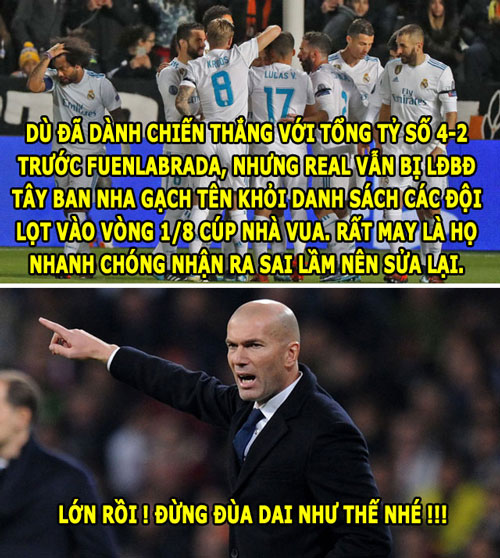 "anh che hom nay (1.12): griezmann ""chanh choe"", mourinho mac sai lam lon hinh anh 5"