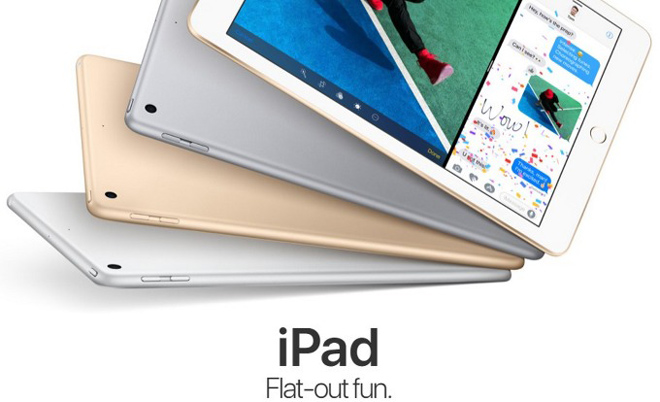 apple se tung ra chiec ipad re nhat tu truoc toi nay hinh anh 1