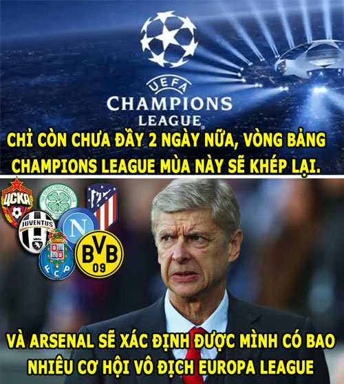 "anh che hom nay (5.12): mourinho dung chieu cu, wenger lo ""sot vo"" hinh anh 1"