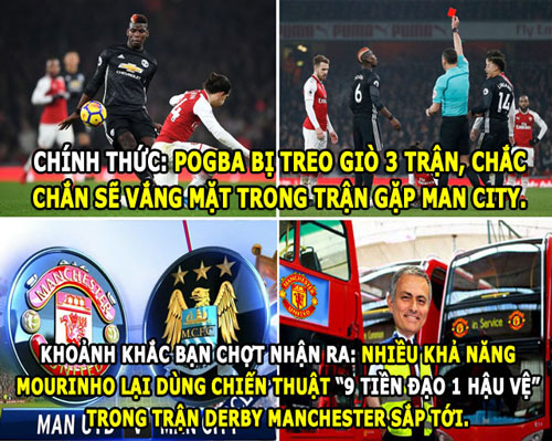 """anh che hom nay (5.12): mourinho dung chieu cu, wenger lo """"sot vo"""" hinh anh 2"""