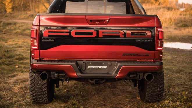 sieu ban tai ford f-150 raptor geigercars gia 3,4 ty dong hinh anh 4