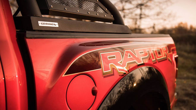 sieu ban tai ford f-150 raptor geigercars gia 3,4 ty dong hinh anh 5