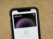 ung dung - Video huong dan su dung Apple Pay Cash