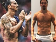 "dang sau co bap do so cua ""ga dien san co"" Zlatan Ibrahimovic"