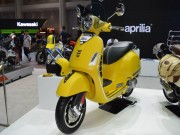 Vespa GTS Super 300 ABS ban the thao, dep my man