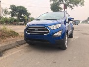 o to - Xe may - Ford EcoSport 2018 da den Viet Nam, sap ban ra