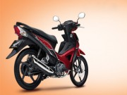 o to - Xe may - Xe so re Honda Blade 110 ra tem moi, gia khong doi