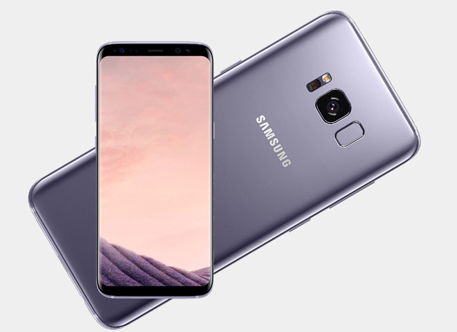 loat galaxy a (2018) se co toi 3 tuy chon mau hinh anh 1