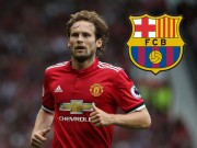The thao - Barca am muu so huu Daley Blind theo dang mien phi