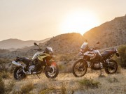 o to - Xe may - BMW F 750 GS va BMW F 850 GS vao dau nam 2018