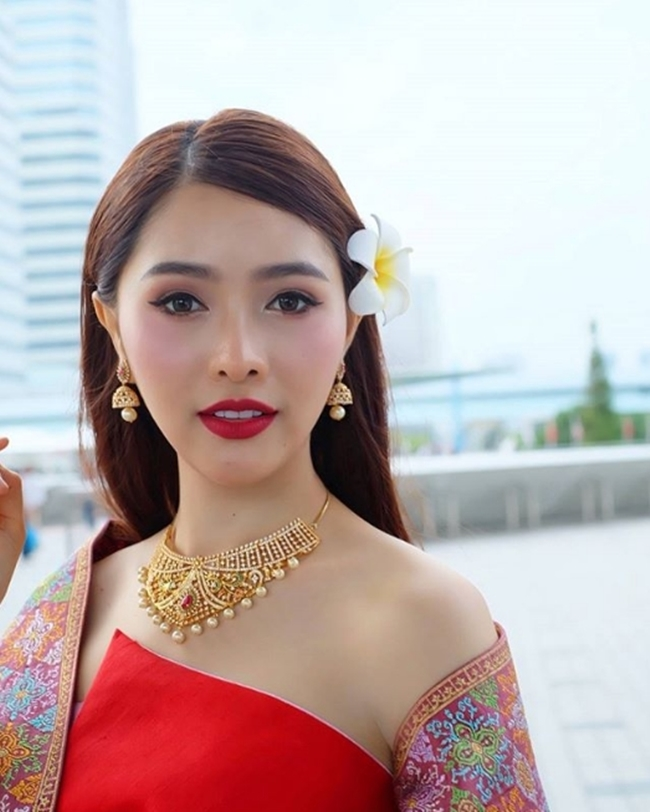 dat nuoc lao cung lam con gai xinh the nay hinh anh 11
