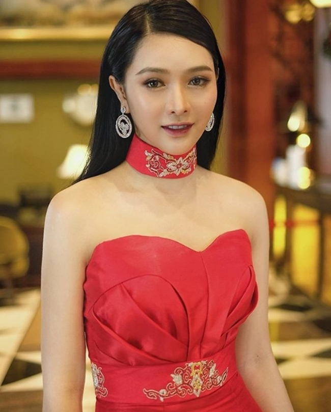 dat nuoc lao cung lam con gai xinh the nay hinh anh 12