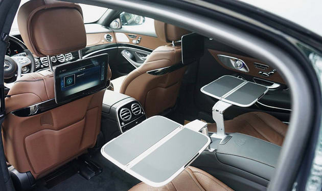 mercedes-maybach s450 2018 gia 7,219 ty dong hinh anh 4
