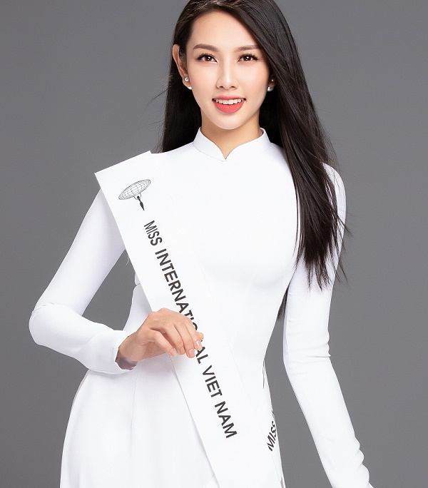 tiet lo li do a hau thuy an bo thi miss international 2018 hinh anh 2