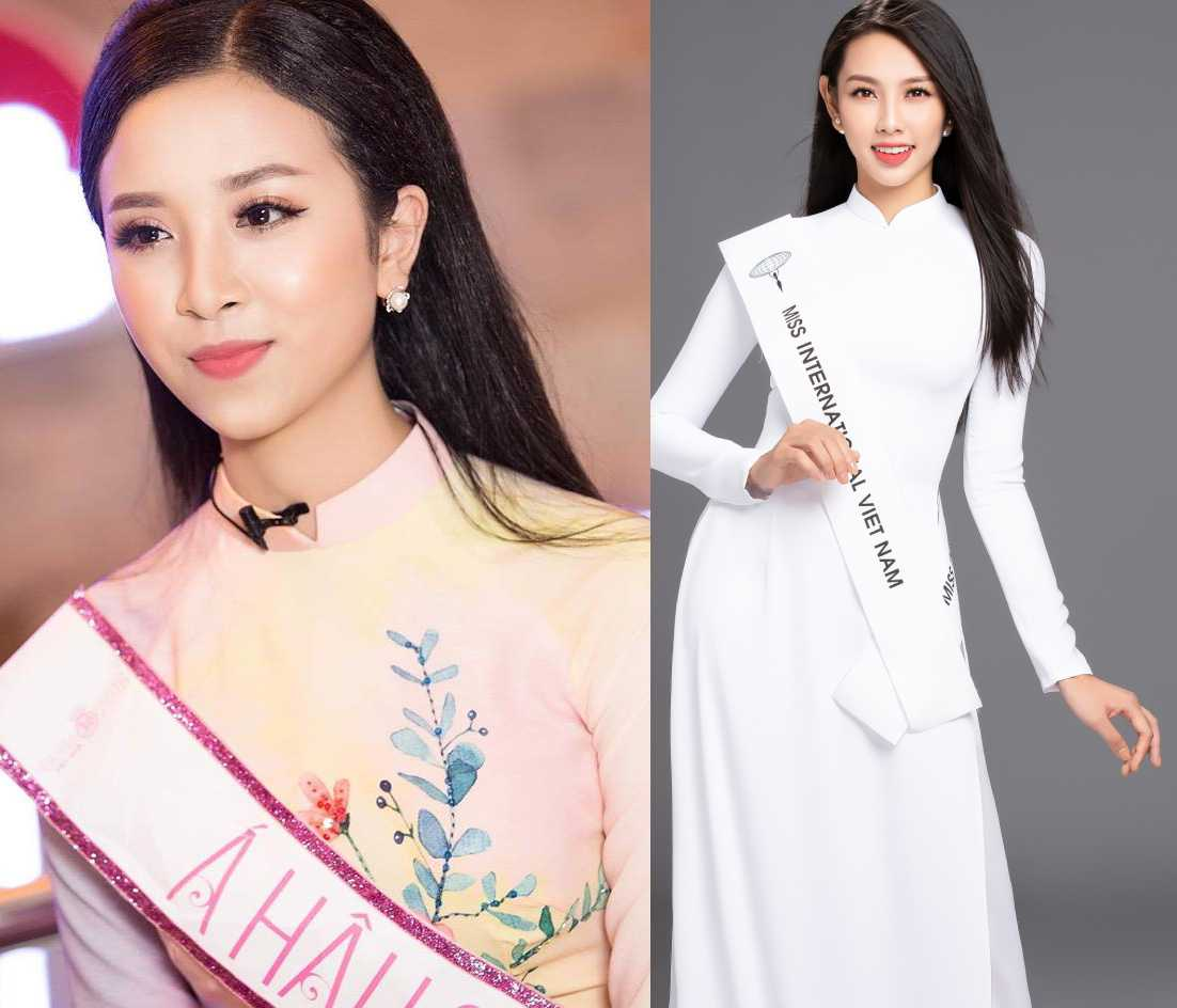 tiet lo li do a hau thuy an bo thi miss international 2018 hinh anh 1