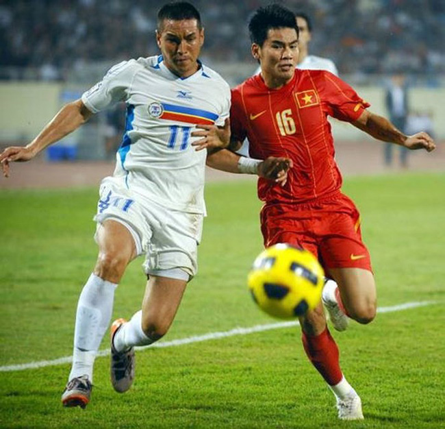 them mot nha vo dich aff cup 2008 giai nghe trong lang le hinh anh 1