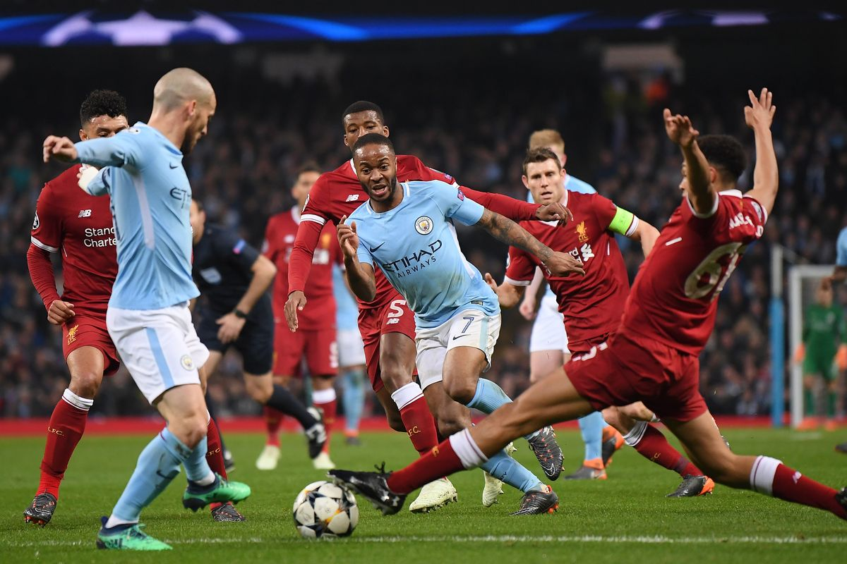 nha cai dua ra ty le the nao ve tran super sunday liverpool – man city? hinh anh 1