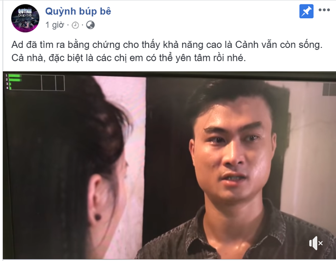 "ro ri canh nong bi cat khoi ""quynh bup be"", lo clip chung minh canh soai ca con song hinh anh 2"
