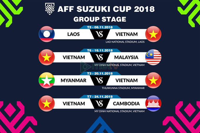 nguy co tranh chap quyen phat song aff cup 2018 hinh anh 1