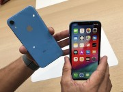 Tai sao iPhone Xr co the dong vai tro vo cung quan trong cho Apple?