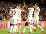 BXH, ket qua UEFA Nations League rang sang 16.10: dT Anh tao bat ngo