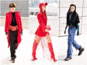 "Chao san Seoul Fashion Week, tin do Viet gay chu y voi ""luoi danh ca"""