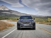 BMW X7 2019 - SUV hang sang co lon moi gia tu 73.900 USD