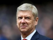 The thao - HLV Wenger an dinh ngay tai xuat: Ben do la Real Madrid?