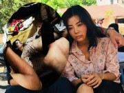 "24h HOT: Canh cuong buc tap the cua trai lang trong ""Quynh bup be"" gay soc"