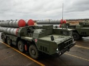 "The gioi - My sot ruot tung may bay do tham ""rong lua"" S-300 Syria"