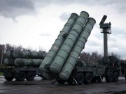 The gioi - Tuong My tiet lo soc ve cach Israel ha guc S-300 o Syria