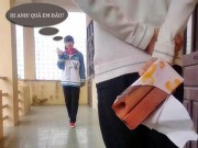 Video - anh - Cuoi ra nuoc mat voi loat anh cuoi ngay 20 thang 10