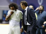 The thao - Bien dong truoc El Clasico: Real phan boi Lopetegui, cham Conte