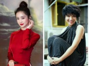 Giai tri - Jun Vu, MC Thuy Minh ung ho chien dich yeu thuong ban than 'This is me'