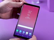 Thu thuat - 7 dieu ky dieu chi co tren Galaxy Note 9, khong co o iPhone