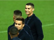 The thao - Dien bien bat ngo vu Ronaldo bi to hiep dam my nu