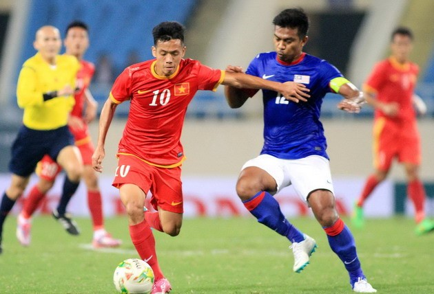 vff cong bo gia ve xem dt viet nam thi dau aff cup 2018 hinh anh 1
