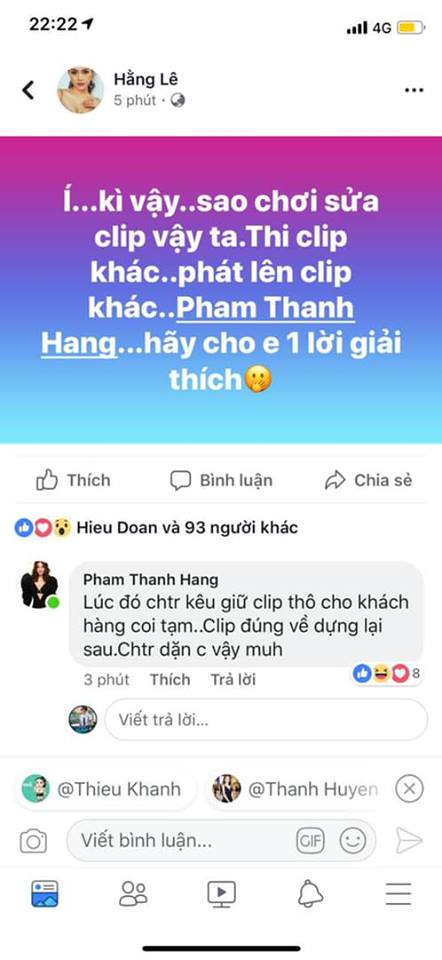 """vo hoang yen """"to"""" the face vietnam 2018 """"trom long trao phung"""" hinh anh 3"""