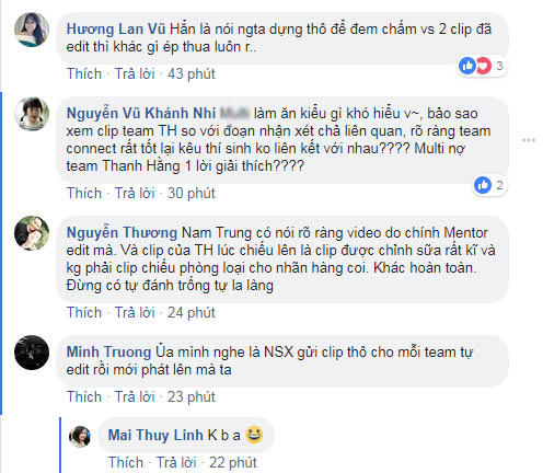 """vo hoang yen """"to"""" the face vietnam 2018 """"trom long trao phung"""" hinh anh 2"""