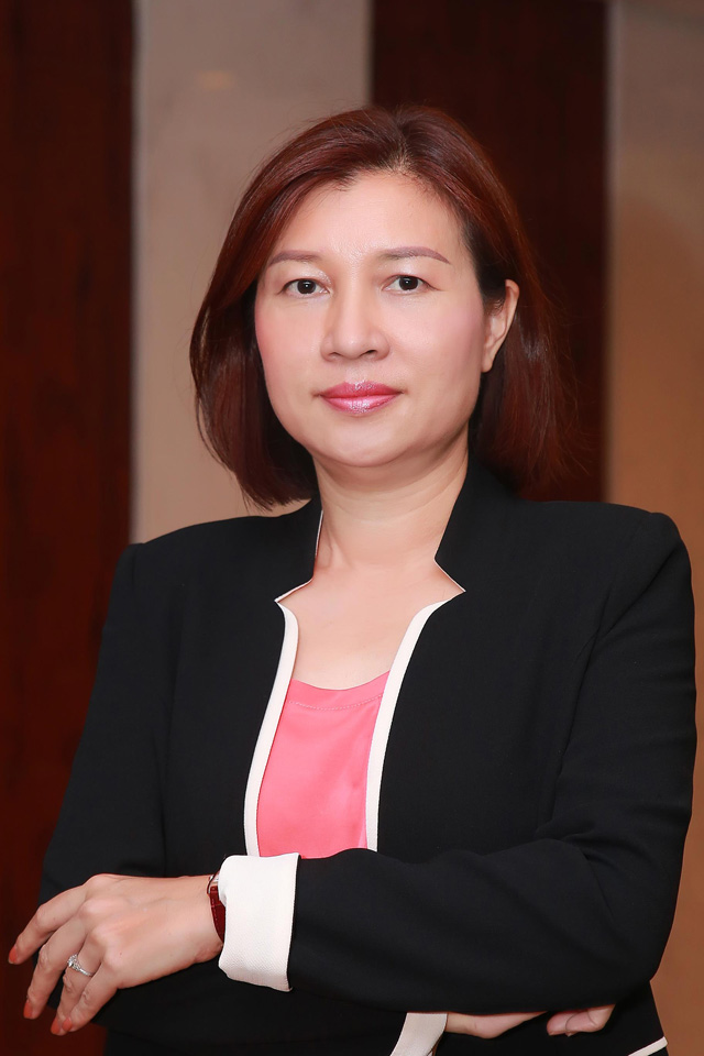 """ceo vineco: lam """"nong nghiep thong minh"""" vi trach nhiem voi cong dong hinh anh 1"""