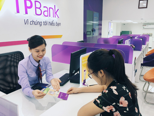 co dong tpbank duoc chia co tuc va co phieu thuong 28% hinh anh 1
