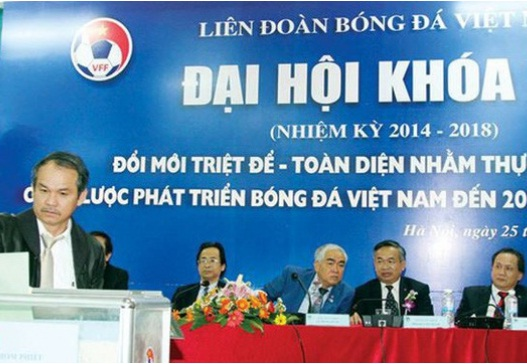 """dai dien clb tiet lo bi mat """"dong troi"""" ve cuoc tranh ghe o vff hinh anh 1"""