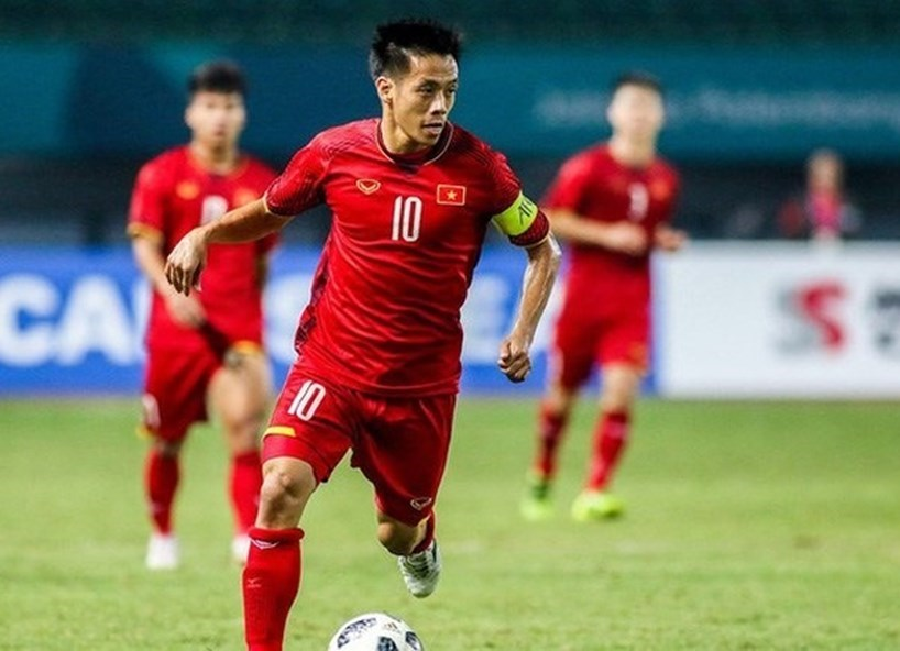 aff cup 2018: doi truong dt viet nam noi gi truoc tran gap lao? hinh anh 1
