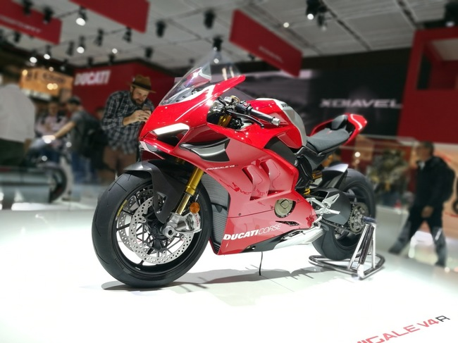 choang ngop 2019 ducati panigale v4r gia tien ty tai eicma 2018 hinh anh 8
