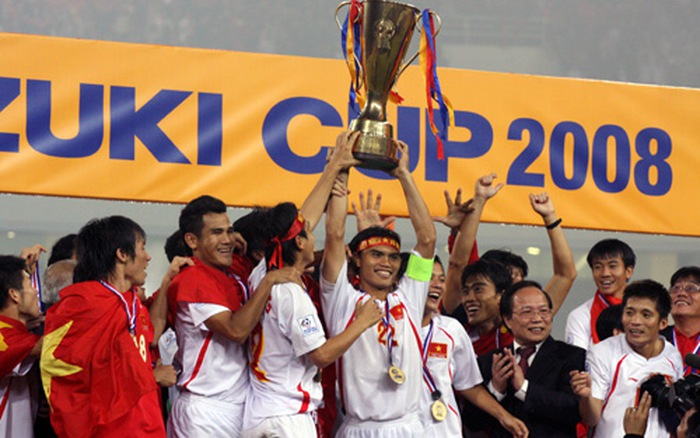 dt viet nam vo dich aff cup 2008 vi... chieu khich tuong hinh anh 1