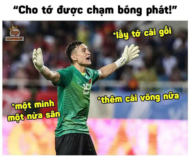 "anh che aff cup 2018: van lam... ""dong phim mat tich"" hinh anh 7"