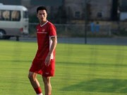 "The thao - ""Busquets Viet Nam"" nguy co nghi het vong bang AFF Cup 2018"